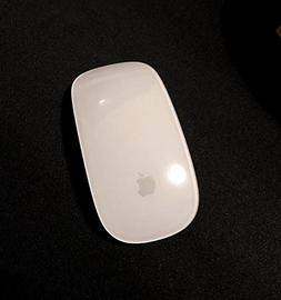 Apple Magic Bluetooth Mouse  - Laser Mice