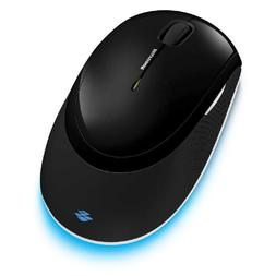 Microsoft MGC-00001 Wireless Mouse 5000 Blue Track