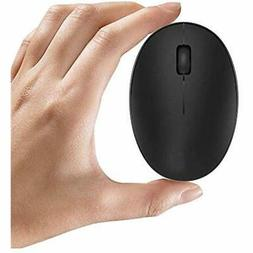 TENMOS Mice Mini Rechargeable Wireless Mouse, 2.4GHz Optical