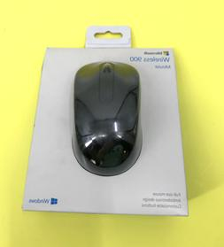 Microsoft Wireless  Mouse 900 - PW4-00001 Full-size   #VU267