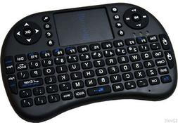 Mini i8 Wireless Keyboard  for Samsung Smart TV PC Android T