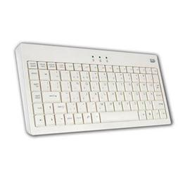 Adesso MINI USB KEYBOARD WITH PS/2 ADAPTOR