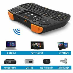 EEEKit 2.4G Mini Wireless Keyboard Touchpad Mouse Combo for