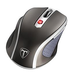 VicTsing 2.4GHz Wireless Mice Support Surface