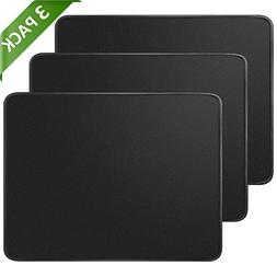 MROCO Quality Comfortable Mouse Pad Gaming Mouse Pad with St