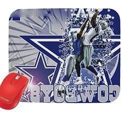 Dallas Cowboys Mouse Pad Mousepad