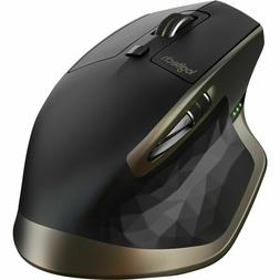 Logitech MX Master Wireless Laser Mouse Easy-Switch up to 3