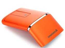 Lenovo N700 Win8 Wireless Mouse Dual-Mode 2.4G Bluetooth and