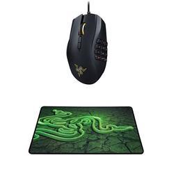 Razer Naga Chroma - Ergonomic MMO Gaming Mouse - World's Mos