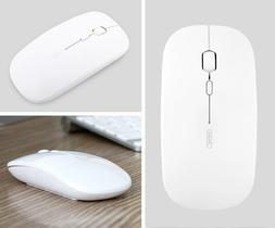 New Inphic P-M1 Rechargeable Wireless Optical Mouse 2.4GHz P