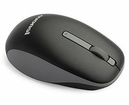 new n100 wireless mouse black regular use