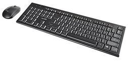 nola wireless keyboard mouse