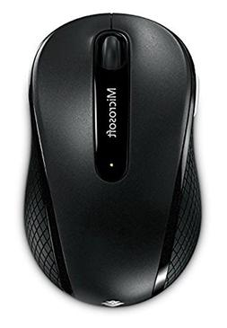 Microsoft Notebook Optical Wireless Computer Mouse 4000 with