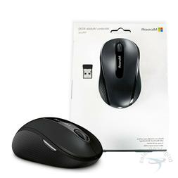 Microsoft OEM Wireless Mobile 4000 Mouse BlueTrack 4 Way Scr