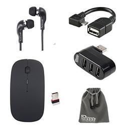 EEEKit 5in1 Office Kit for Samsung Galaxy Tab A 9.7/E-FUN Ne