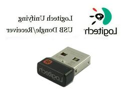 Original Logitech Wireless USB Unifying Receiver For Mouse M