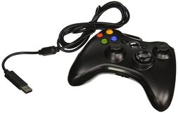PomeMall USB Wired Game Pad Controller for Xbox 360, Windows