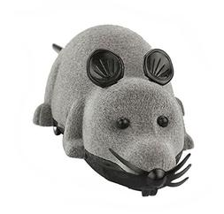Rat Toy, RC Funny Wireless Electronic Remote Control Mouse R