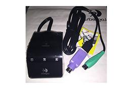 Receiver  for Logitech Cordless Desktop EX 100, EX 110, MK30