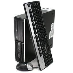 Refurbished - HP Elite 8200 SFF Desktop Computer PC - Intel