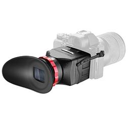 Neewer S7 3-IN-1 Pro Optical Viewfinder - Used as Screen Pro