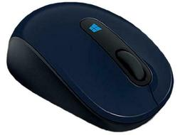 Microsoft Sculpt 43U-00011 Wool Blue RF Wireless Mobile Mous