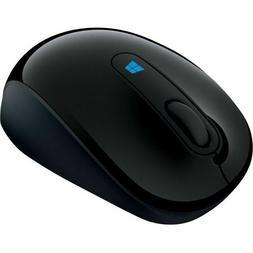Microsoft Sculpt Mobile Mouse, Wool Blue