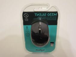 SILENT PLUS M330 Mouse