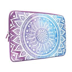 iCasso 13-Inch Stylish Soft Neoprene Sleeve Case Cover Bag F