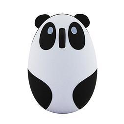 CHUYI Super Cute Wireless Mouse Cartoon Panda Mini Mouse Nov