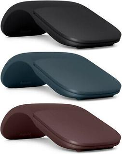 Microsoft Surface Arc Mouse Bluetooth Wireless Compact Trave