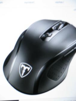 TESLA VicTsing MM057 2.4G Wireless Mobile Mouse Optical