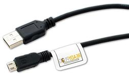 ReadyPlug USB Charging Cable for: Logitech MX Master Wireles