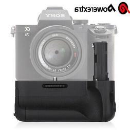 VG-C2EM Vertical Battery Grip Replacement for Sony Alpha A7I