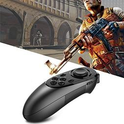 VR Remote Controller Gamepad Bluetooth Control VR Video, Fil