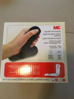 3M Wireless Ergonomic Mouse Size Large EM550GPL