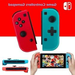 Wireless Game Controllers Console Gamepad for Nintendo Switc