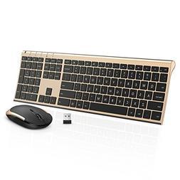 wireless keyboard mouse