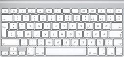 Apple Wireless Keyboard with Bluetooth