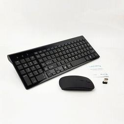 Wireless Mouse W/ Number Pad & Keyboard 4 Apple Mac Mini A11