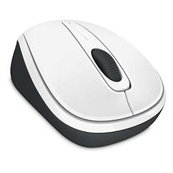 Microsoft Wireless Mobile 3500 Mouse - BlueTrack - Wireless