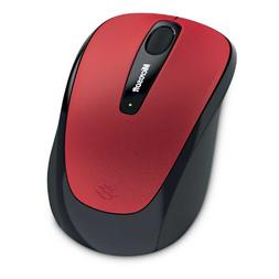 Microsoft Wireless Mobile Mouse 3500 for Mac/Win EF EN/XC/FR