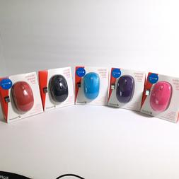 wireless mobile1850 mouse cordless usb receiver mice