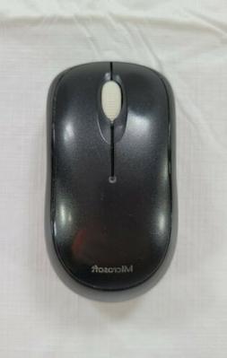 MICROSOFT Wireless Mouse 1000 Model 1454 W/ USB Receiver