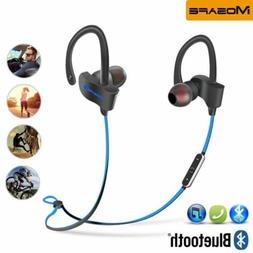 Foldable Wireless Bluetooth Headphones Stereo Super Bass Hea