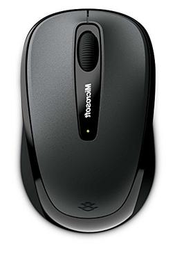 Wireless Mouse For Laptop, Ness Gray Usb Microsoft Small Opt