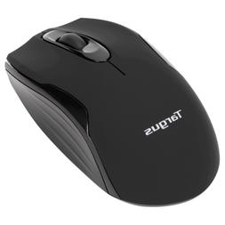 Targus Wireless Mouse with USB Dongle for PC or Mac, 4.4 x 2