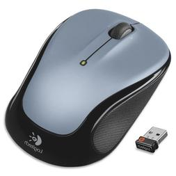 Logitech Wireless Mouse M325 - Optical - Wireless - Radio Fr