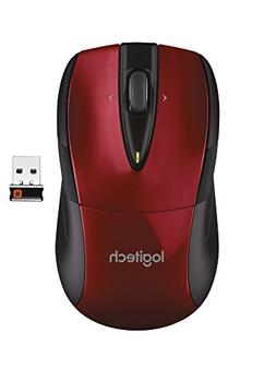 Logitech Wireless Mouse M525 - Optical - Wireless - Radio Fr