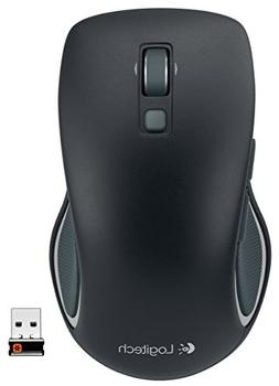 Logitech Wireless Mouse M560 for Windows 8 and Windows 7 - B